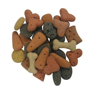 Dog Biscuit Selection