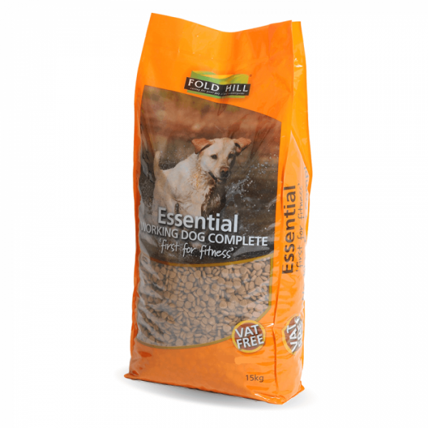 Fold Hill Essential Working Dog Complete Food